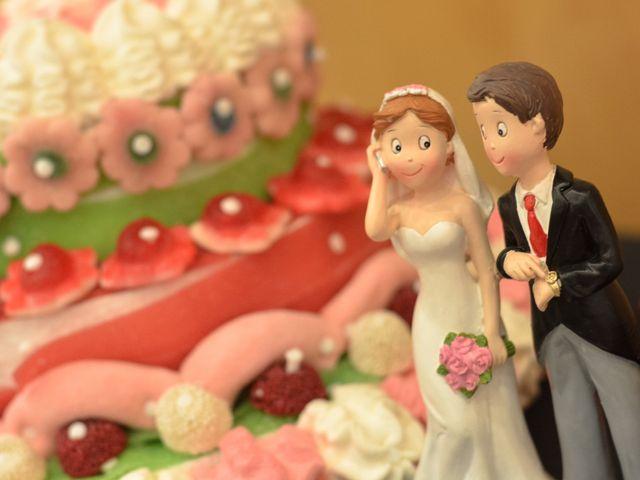 La boda de Carlos y Mari Carmen en Madrid, Madrid 25