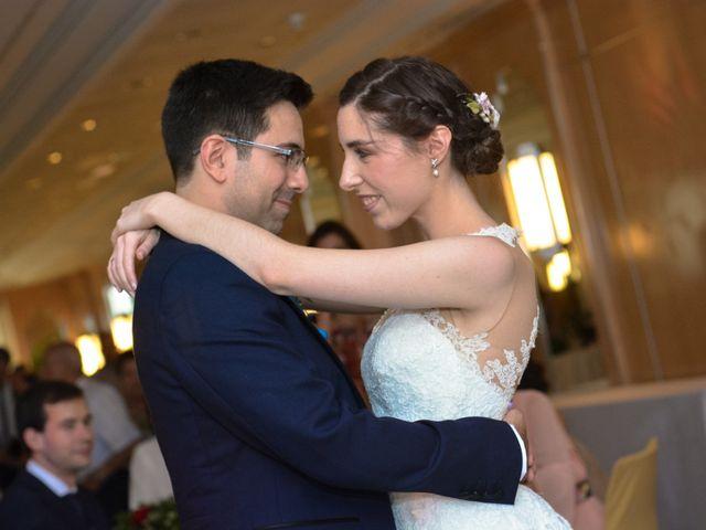 La boda de Carlos y Mari Carmen en Madrid, Madrid 29