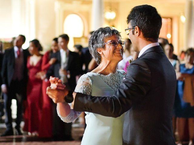 La boda de Laura y Carlos en Jaén, Jaén 17