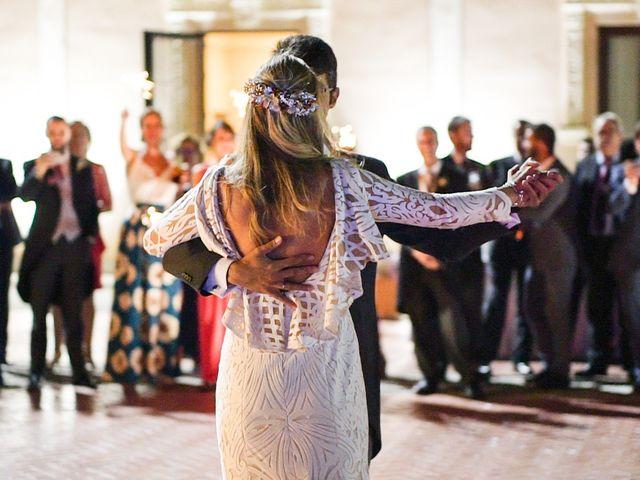 La boda de Laura y Carlos en Jaén, Jaén 18