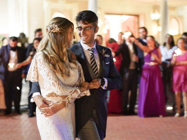 La boda de Laura y Carlos en Jaén, Jaén 20