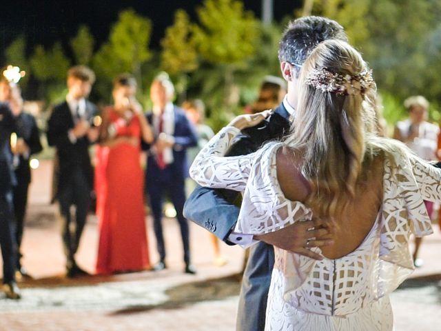 La boda de Laura y Carlos en Jaén, Jaén 21