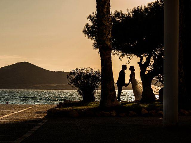 La boda de Uta y Eduardo