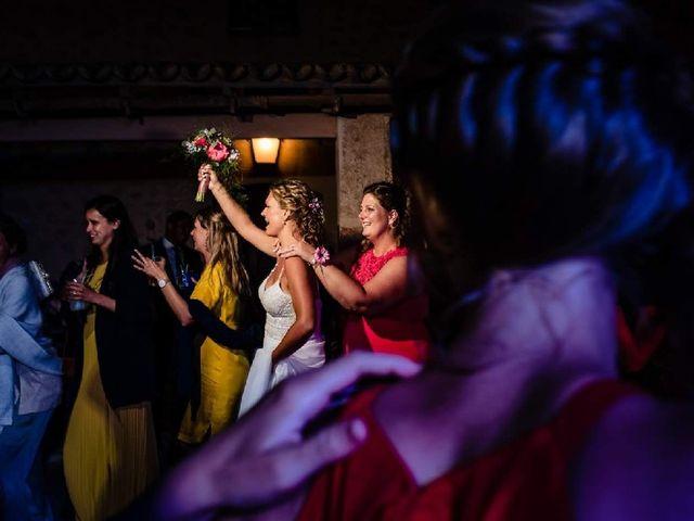 La boda de Jorge y Loes en Porreres, Islas Baleares 2