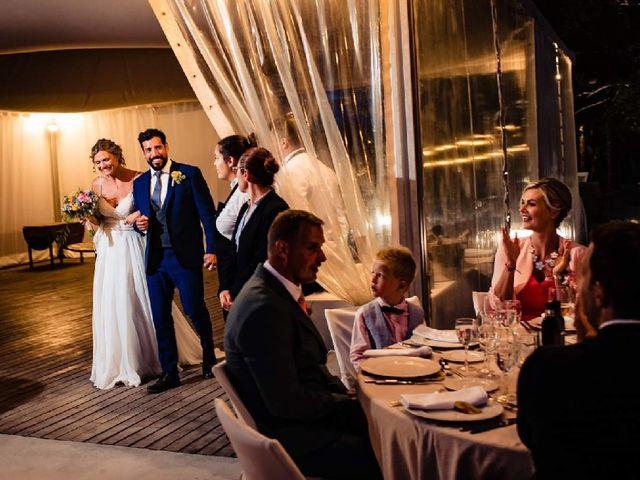 La boda de Jorge y Loes en Porreres, Islas Baleares 3