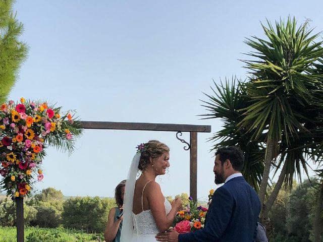 La boda de Jorge y Loes en Porreres, Islas Baleares 5