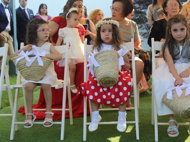 La boda de Juan Jesús  y Adriana  en Oviedo, Asturias 1