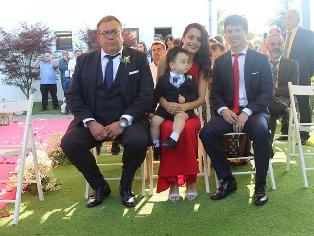 La boda de Juan Jesús  y Adriana  en Oviedo, Asturias 2