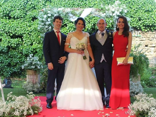 La boda de Juan Jesús  y Adriana  en Oviedo, Asturias 5