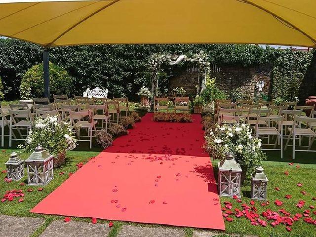 La boda de Juan Jesús  y Adriana  en Oviedo, Asturias 8