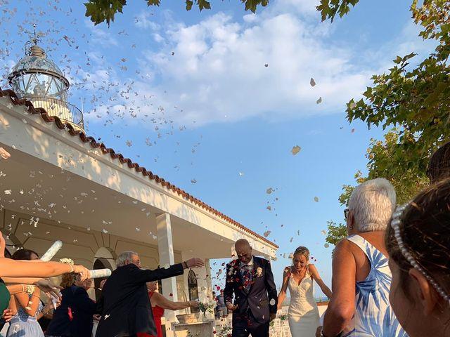 La boda de Miguel y Soraya en Calella, Barcelona 3