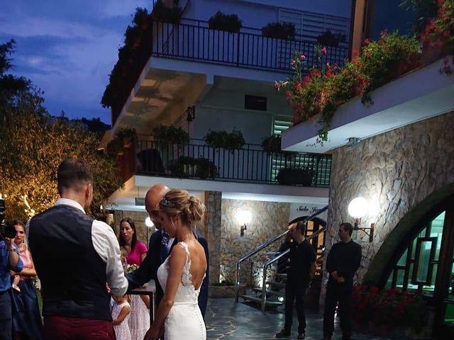 La boda de Miguel y Soraya en Calella, Barcelona 5