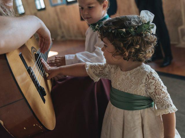La boda de Jorge y María en Leiro (Capital), Orense 20