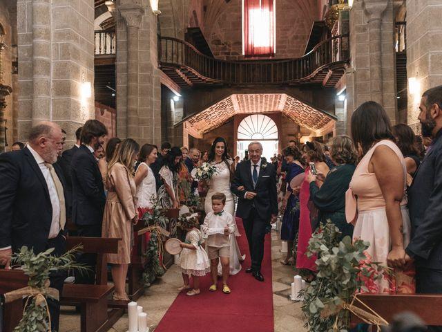 La boda de Jorge y María en Leiro (Capital), Orense 29