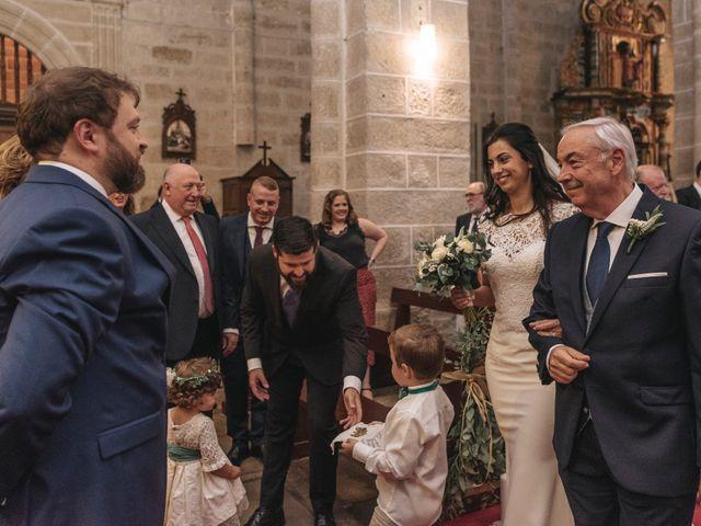 La boda de Jorge y María en Leiro (Capital), Orense 30