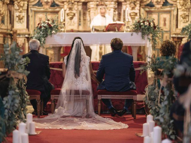 La boda de Jorge y María en Leiro (Capital), Orense 31