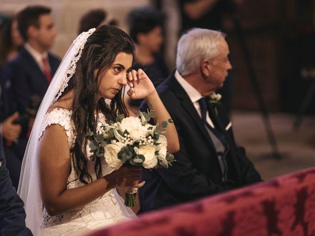 La boda de Jorge y María en Leiro (Capital), Orense 32