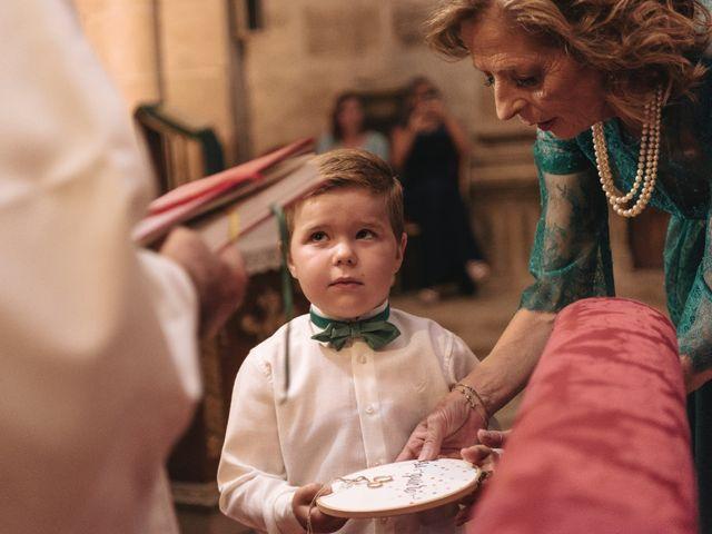 La boda de Jorge y María en Leiro (Capital), Orense 34