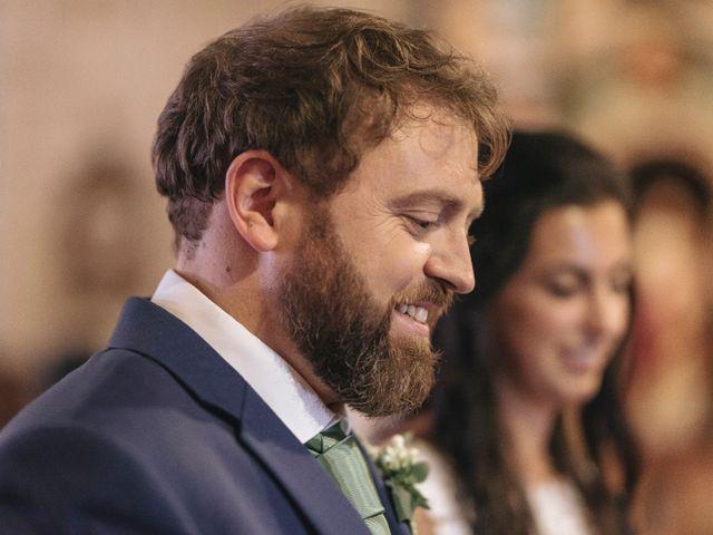 La boda de Jorge y María en Leiro (Capital), Orense 35