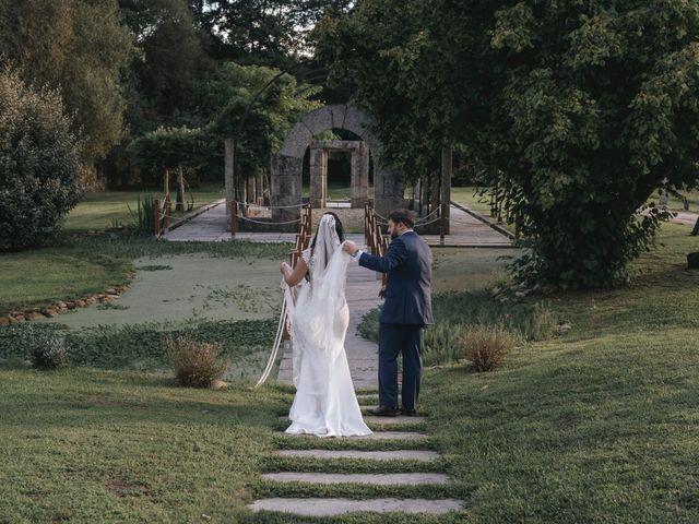 La boda de Jorge y María en Leiro (Capital), Orense 52