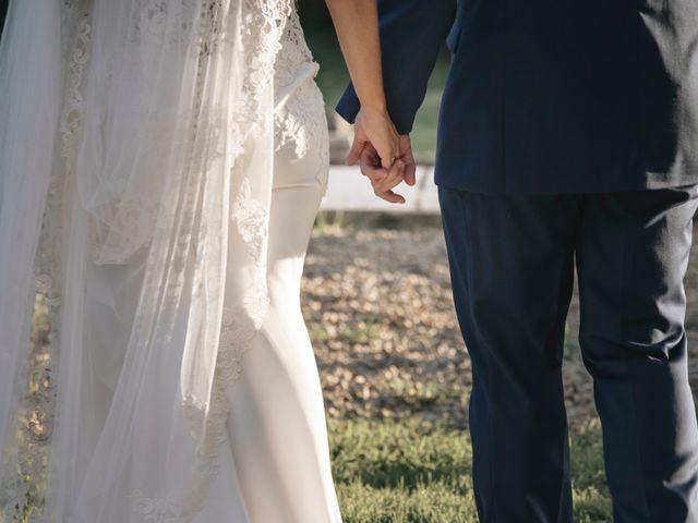 La boda de Jorge y María en Leiro (Capital), Orense 53