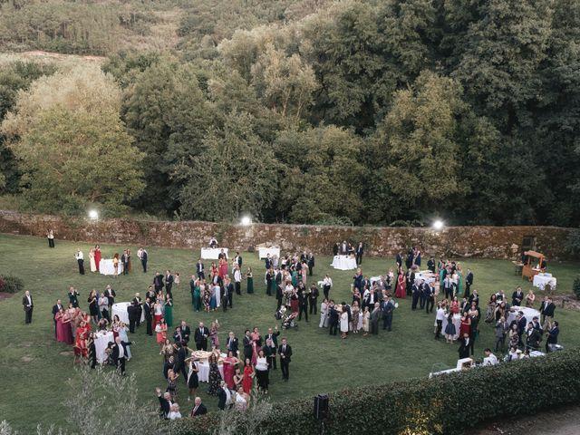 La boda de Jorge y María en Leiro (Capital), Orense 61