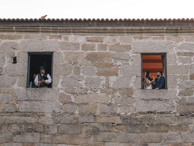 La boda de Jorge y María en Leiro (Capital), Orense 62