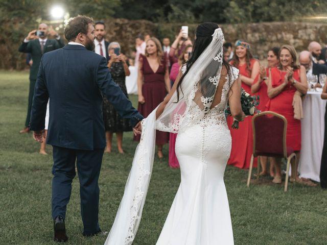 La boda de Jorge y María en Leiro (Capital), Orense 65