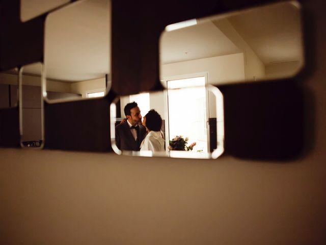 La boda de Antonio y Suzi en Madrid, Madrid 18