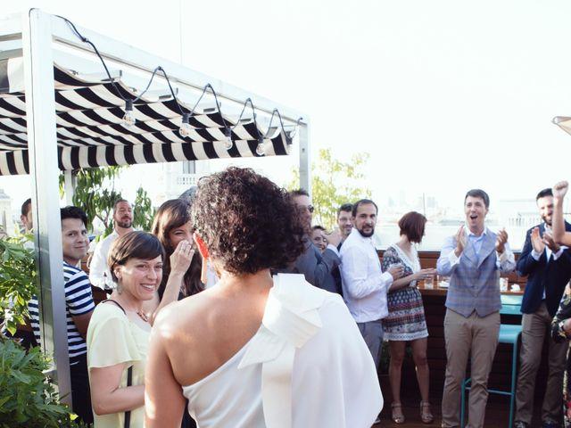 La boda de Antonio y Suzi en Madrid, Madrid 26