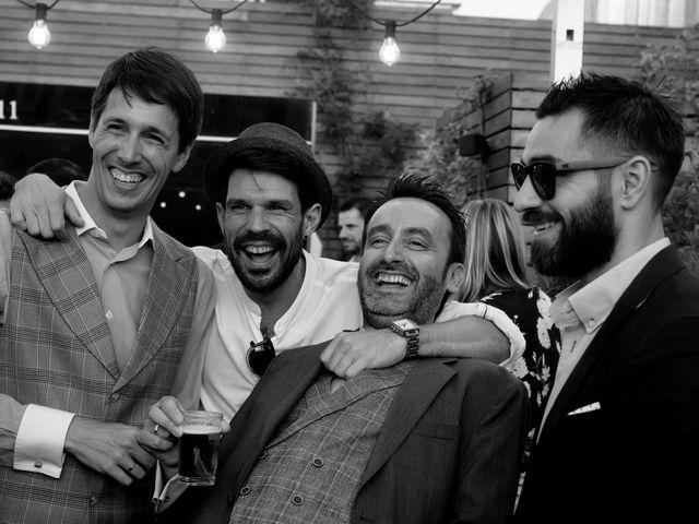 La boda de Antonio y Suzi en Madrid, Madrid 28