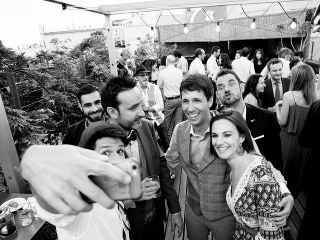 La boda de Antonio y Suzi en Madrid, Madrid 29