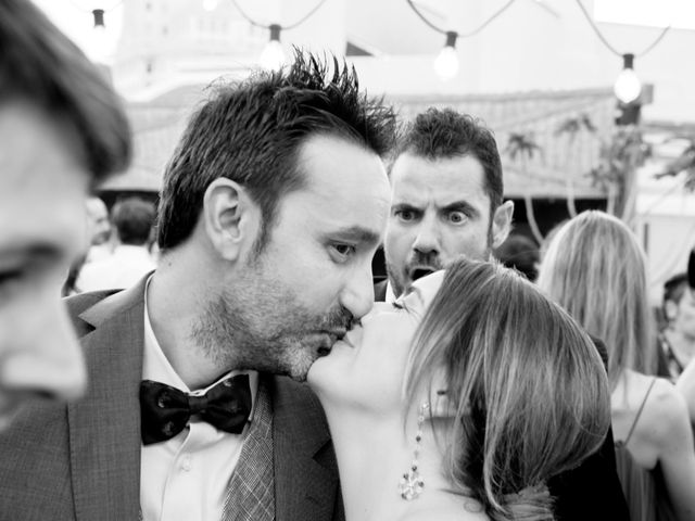 La boda de Antonio y Suzi en Madrid, Madrid 31