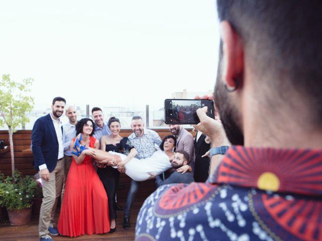 La boda de Antonio y Suzi en Madrid, Madrid 33
