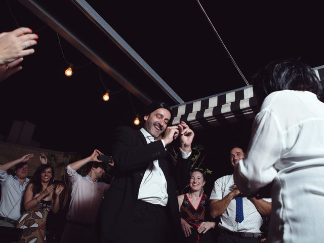 La boda de Antonio y Suzi en Madrid, Madrid 41