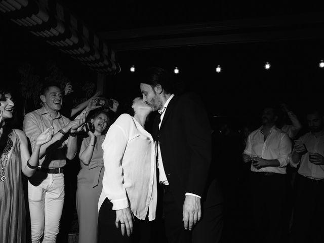 La boda de Antonio y Suzi en Madrid, Madrid 43