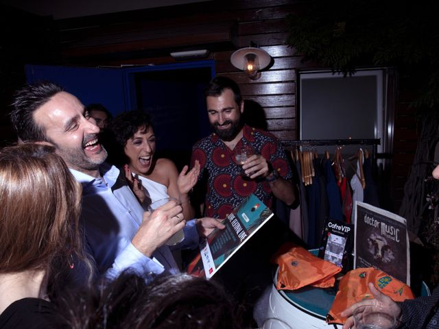 La boda de Antonio y Suzi en Madrid, Madrid 44
