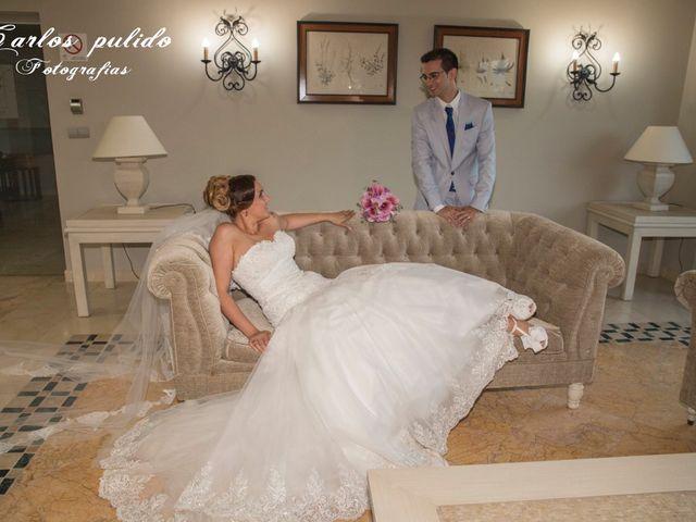 La boda de Fran y Rocio en San Pedro Alcantara, Málaga 7
