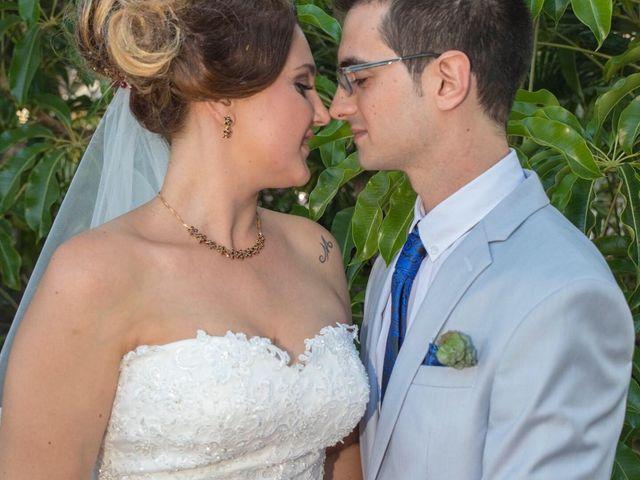 La boda de Fran y Rocio en San Pedro Alcantara, Málaga 17