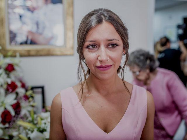 La boda de Rubén y Cintia en Valencia, Valencia 7