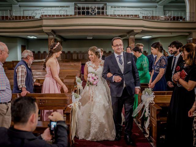 La boda de Rubén y Cintia en Valencia, Valencia 13
