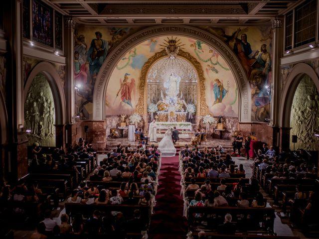 La boda de Rubén y Cintia en Valencia, Valencia 17