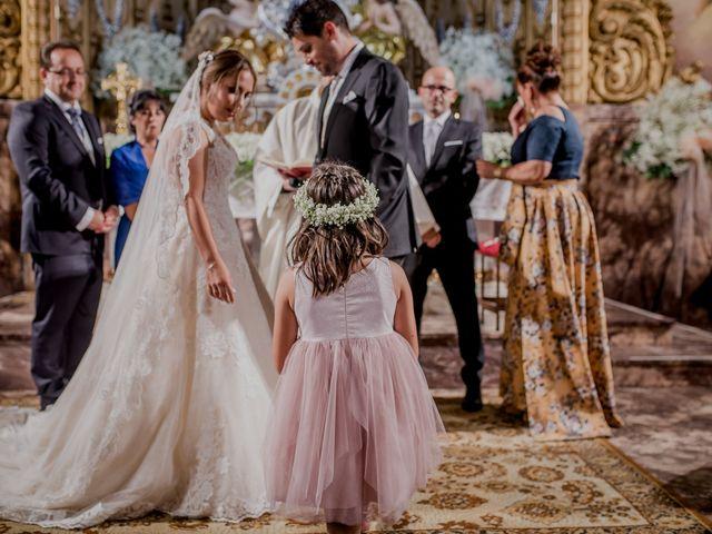 La boda de Rubén y Cintia en Valencia, Valencia 18