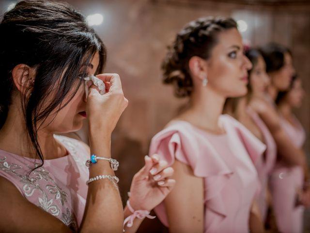 La boda de Rubén y Cintia en Valencia, Valencia 19