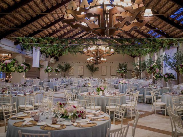La boda de Rubén y Cintia en Valencia, Valencia 21