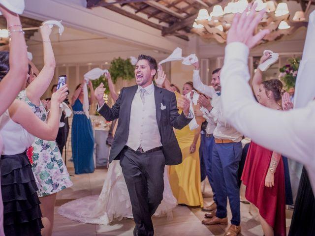 La boda de Rubén y Cintia en Valencia, Valencia 23