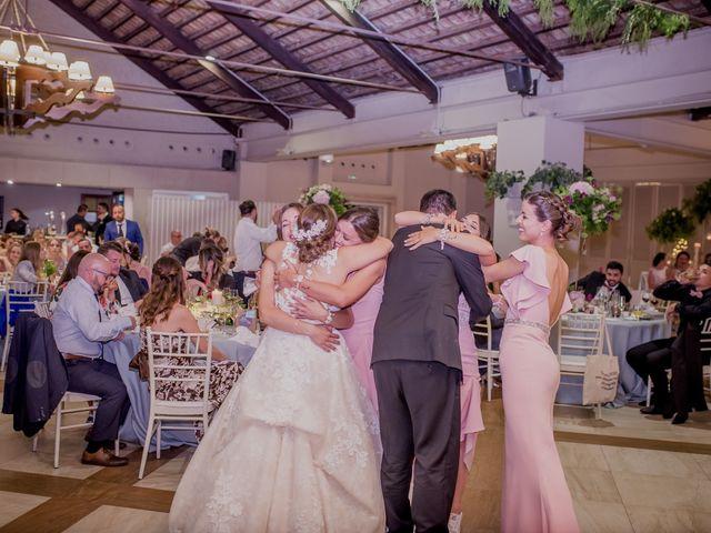 La boda de Rubén y Cintia en Valencia, Valencia 26