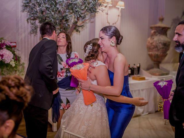 La boda de Rubén y Cintia en Valencia, Valencia 27