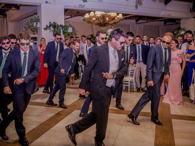 La boda de Rubén y Cintia en Valencia, Valencia 29
