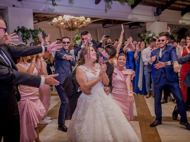 La boda de Rubén y Cintia en Valencia, Valencia 30